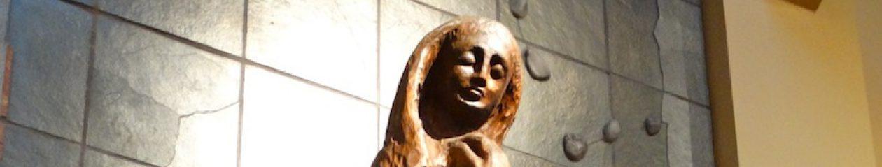 Paroisse Sainte-Marie d'Orléans