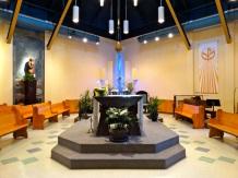 L'autel