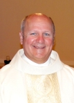 Léo Villeneuve prêtre, assistant-curé
