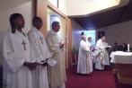40e anniversaire de la communauté Saint-Claude