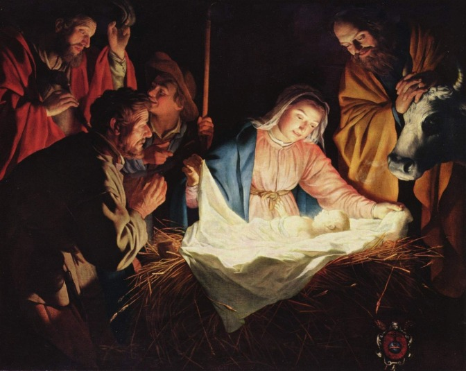 Heures des messes de Noël et du jour de l'An