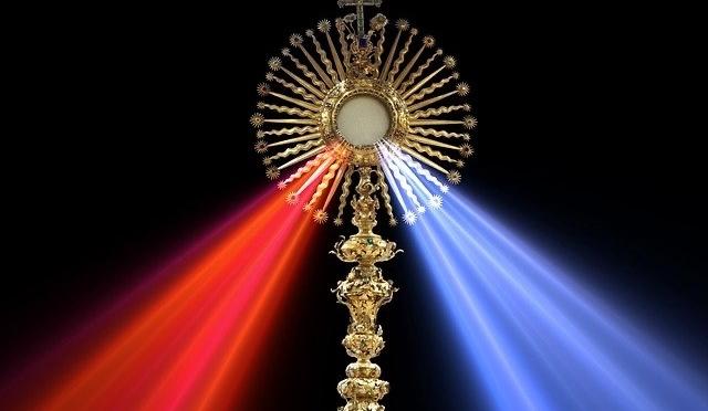 Communion spirituelle