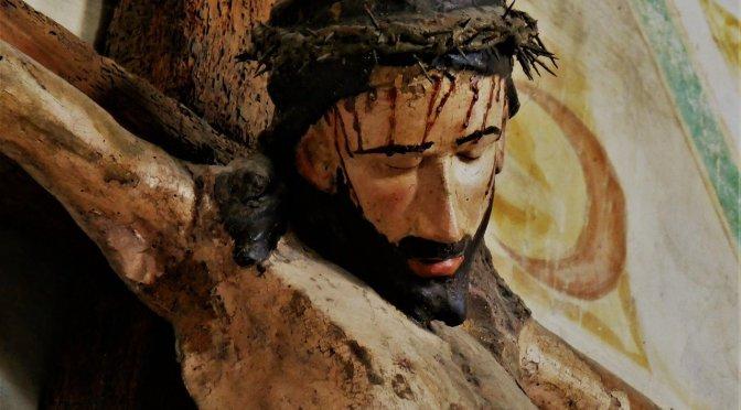 Retraite de Carême 2021 : « Par ses blessures, nous sommes guéris »